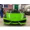 LS Swap Lamborghini Gallardo ICT Billet