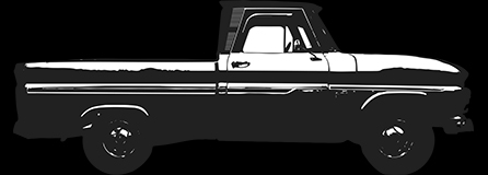 Chevy Truck - 60-66 (full size)
