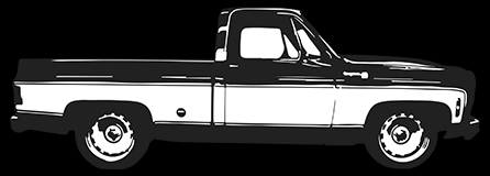 Chevy Truck - 73-87 (full size)