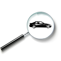 Can't find your vehicle? Submit a request