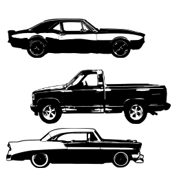 Chevrolet Vehicles