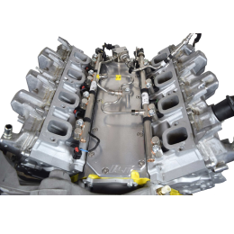 LT Engine Components