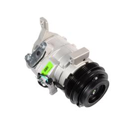 AC Compressors/Fittings