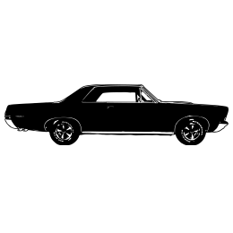 A Body 64-67 Chevelle