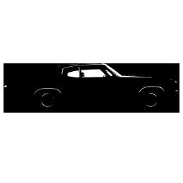 A Body 68-72 Chevelle