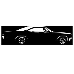 B Body 65-70 Impala