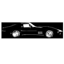 Corvette C3 68-82