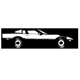 Corvette C4 84-96