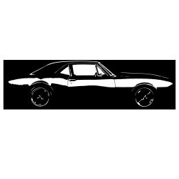 F Body 67-69 Camaro