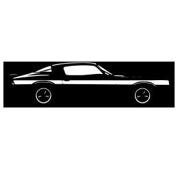 F Body 70-81 Camaro