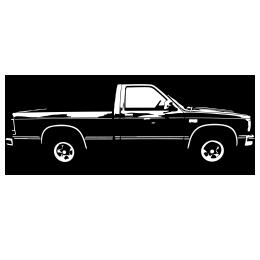 Chevy S10 82-93