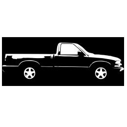 Chevy S10 94-04