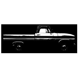 C10 Truck 60-66 (full sized)