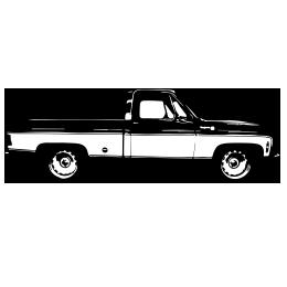 C10 Truck 73-87 (full sized)