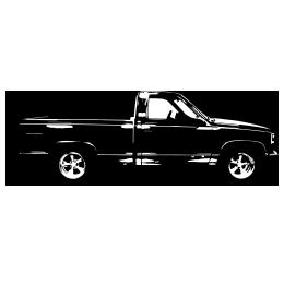 Truck 88-95 TBI (full sized)