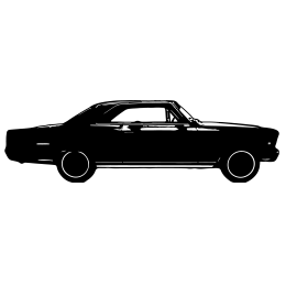 X Body 62-67 Chevy II