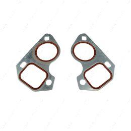 551337 LS Water Pump Gasket Set of 2 for LSX LS1 LS2 LS3 LQ4 Seals