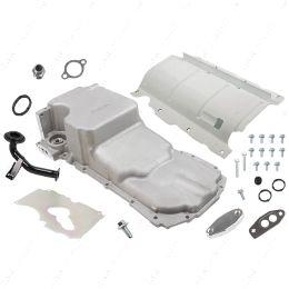 HLY-302-20 Holley 302-20 GM Gen V LT Retro-Fit Oil Pan