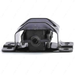551069-0E-4H 4 Bolt - Engine Mount -OE Replacement Rubber for Clamshell Style SBC BBC Motor 350