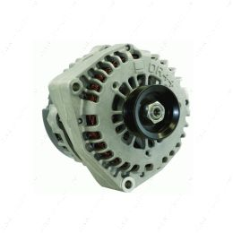 ALT302 335-1196 AC Delco - LS 160 Amp Alternator Camaro Truck LSX LS1 LS3 DR44 5.3L 6.0L 6.2L