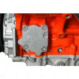 551123 Gen V LT Vacuum Pump Delete Cover Plate Compatible LT1 L82 L83 LV3 L84 L86 L87