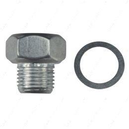 551150 LS Oil Pressure Sending Unit Plug M16-1.5 LS1