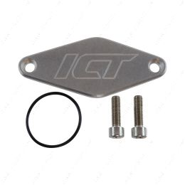 551152 LT Gen V - Fuel Pump Block Off Plate Direct Injection Delete LT1 LT4 L83 L86 LV3