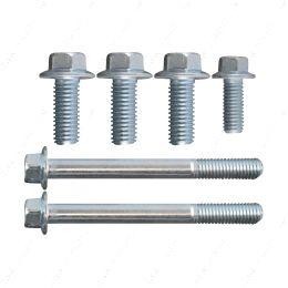 551204 USA Made BOLT KIT ONLY 98-02 Camaro 12557331 Power Steering Pump Bracket LS LS1
