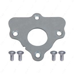 551269 LS Camshaft Thrust Retainer Plate w/ Bolts Gen III, IV, V Cam Gasket LS1 LS3 LS2