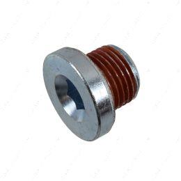551283 LS Engine Block Oil Threaded Passage Galley Plug LS1 LS2 LS3 L92 LQ4 LQ9 LSX