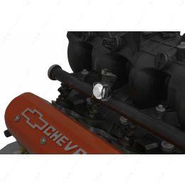 551285-PLUG Fuel Pressure External Regulator Bypass Plug for LS Truck Intake Manifold Rail