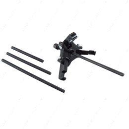551329 LS1 Harmonic Balancer Puller Tool Crank Crankshaft Pulley LS LSX LS2 LS3 LQ4 LQ9 5.3L 6.0L