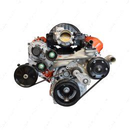551368-LV3 LT LV3 4.3 (V6 ONLY) Alternator Power Steering Pump Bracket Accessory Kit Gen V