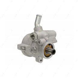 PUM100 New - BBB - 1997-2013 LS1 LS3 Corvette Power Steering Pump
