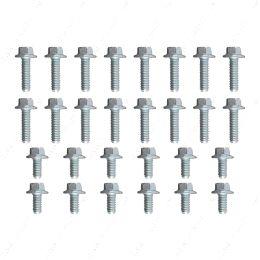551426 BOLT KIT ONLY - LS Ignition Coil & Bracket - Hex Flange Bolts LS1 LS3 LS2 LSX