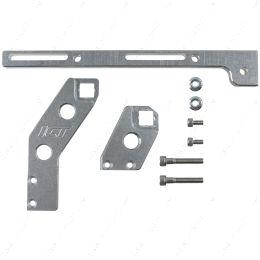 551447 LS3 Throttle Cable Bracket For Sheet Metal Intake Manifold