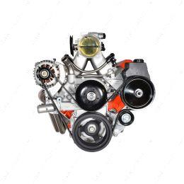 551569-3 LS Truck - Alternator / Power Steering Pump Bracket Kit