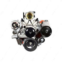 551570-3 LS Truck - Alternator / Power Steering Pump Mount Bracket (uses LS1 Water Pump)