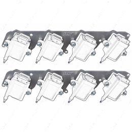 551575 LS Billet Coil Brackets (for Holley EFI Coil Packs) LS1
