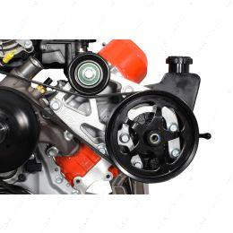 551578 LT Truck L87 L84 2019 & up - Saginaw Power Steering Pump Bracket Kit