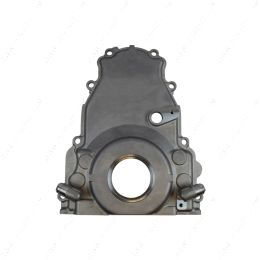 551595 LS Gen 4 Twin Turbo Oil Drain Return - Front Timing Chain Cover -10AN