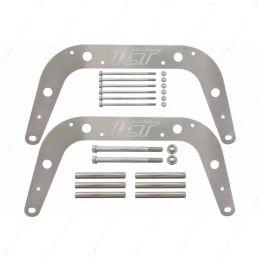 551707-SBC01 SBC Engine / Frame Motor Mount Alignment Tool Small Block Chevy Jig LS Swap