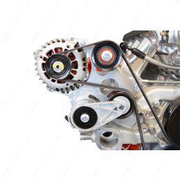 551750-1 LS Corvette Alternator Bracket Kit LSX LS1 LS2 LS3 LS7 LS6 LS9 CTS-V