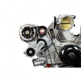 551780-3 S10 LS Swap Alternator Bracket LS1 LS3 LSX LQ4 LQ9 4.8L 5.3L 6.0L