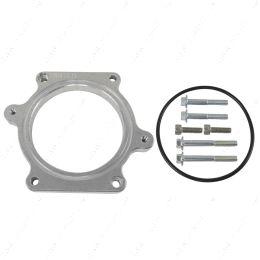 551784-LT1 Gen 5 LT1 LT4 Throttle Body Rotation Angle Adapter Turn Spin Clocking Rotate