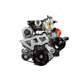 551790 LT Gen V (5) L83 L86 Truck to LT4 Supercharger Idler Pulley Adapter Bracket SC