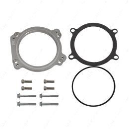 551793 Gen 5 LT5 95mm Throttle Body Adapter Plate to LT1 Intake Manifold or LT4 SC