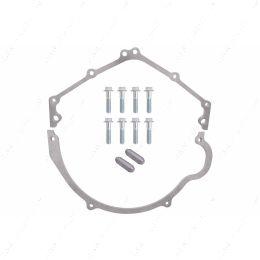 """551835-375FL LT Gen V Manual Transmission Spacer .375"""" 3/8"""" T56 TR-6060 to L82 L83 L84 L8B"""