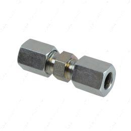 551856 Power Steering Hose Compression Coupler for LS Swap Custom Hose