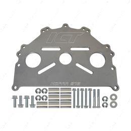 551876 Engine Safe - Stand Adapter Plate Mopar LA B RB Hemi Heavy Duty Saver